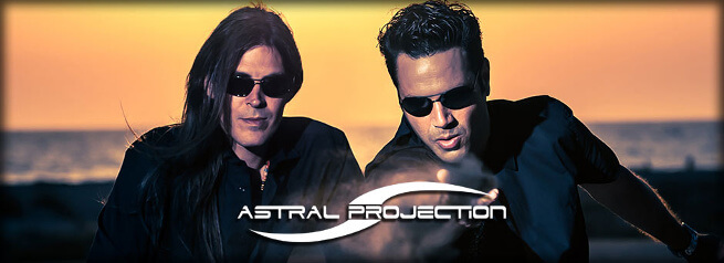 Astral Projection Talks India tour & Music