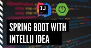 Building a Spring Boot application using IntelliJ IDEA