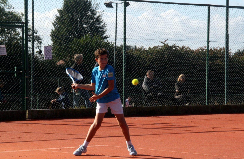 Pav  & Ave Tennis Club, Brighton & Hove
