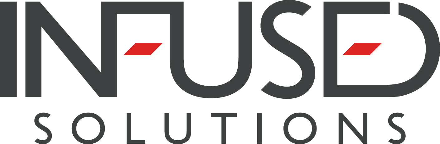 Infused Solutions LLC Logo
