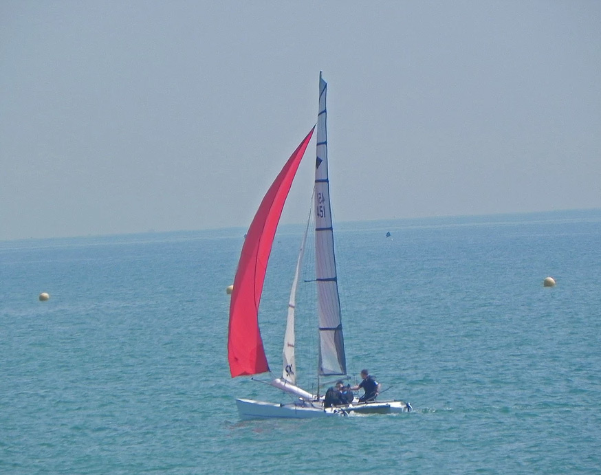 Bognor Regis Sailing Club
