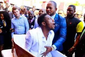 Preacher Claims To Have Raised The Dead Causes Uproar on Social Media