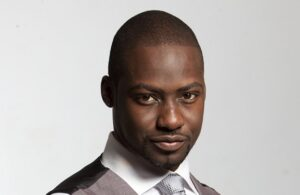 Chris Attoh's latest bizarre twitter update fans react if he knows that his wife was murdered