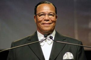 Facebook bans minister of Islam, Louis Farrakhan and other users for 'hate speech'
