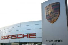 PORSCHE BusinessECHO