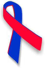 red_and_blue_ribbon