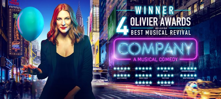 COMPANY CASTING CALL FOR BROADWAY RUN IN 2020