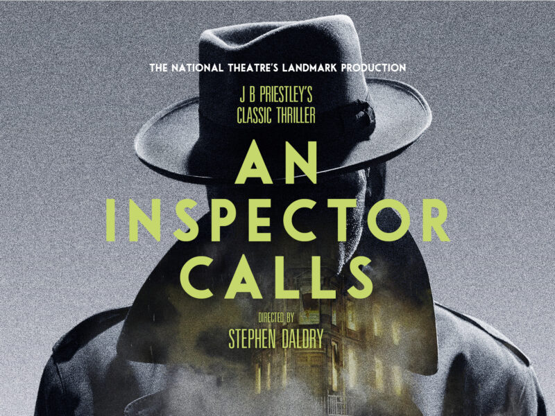 REVIEW – AN INSPECTOR CALLS – CHURCHILL THEATRE BROMLEY