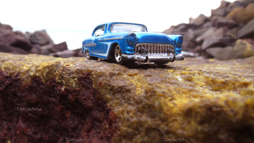 Toy Photography-Fort Kochi-c