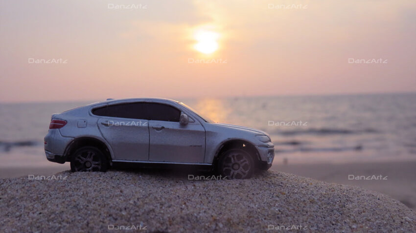 Toy Photography-Vypin-e