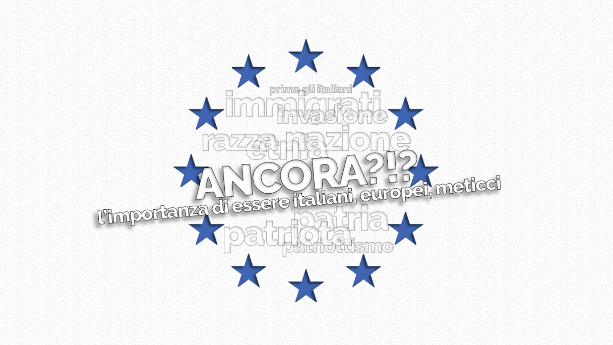patria matria europeo