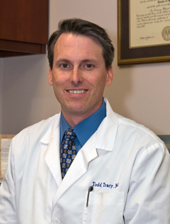 Todd C. Tracy, M.D.