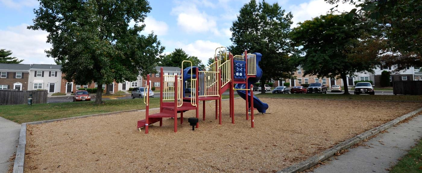The Townes at Heritage Hill Playground
