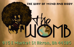The Womb Logo