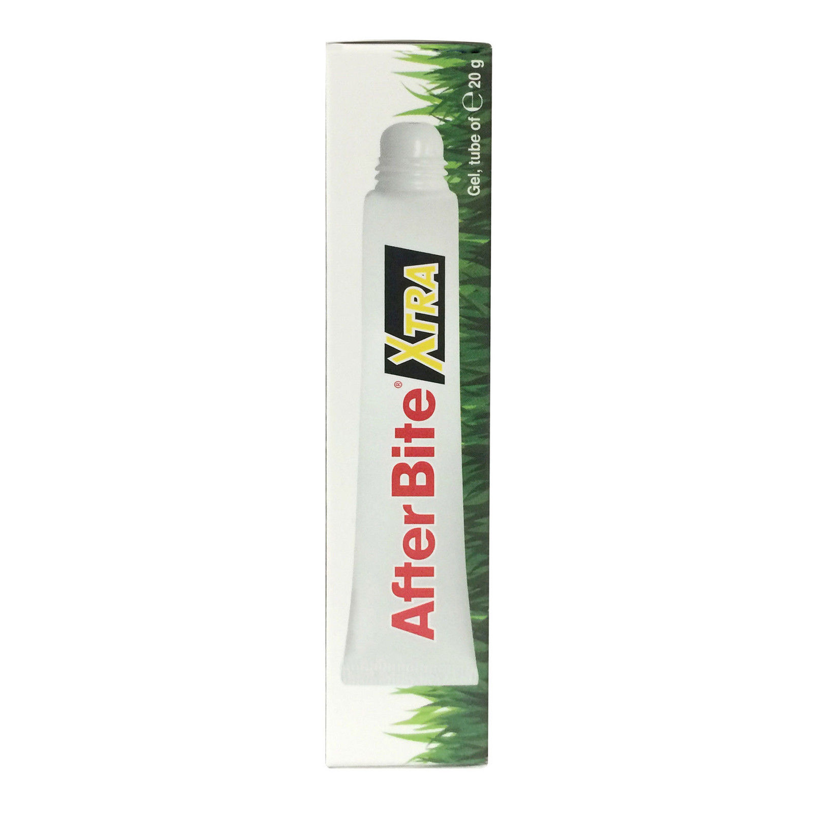 After Bite Xtra Insect Bites Gel 20g - Multi Quantity