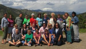 NoCO Math Circles 2nd Math Teachers' Circle Summer Workshop