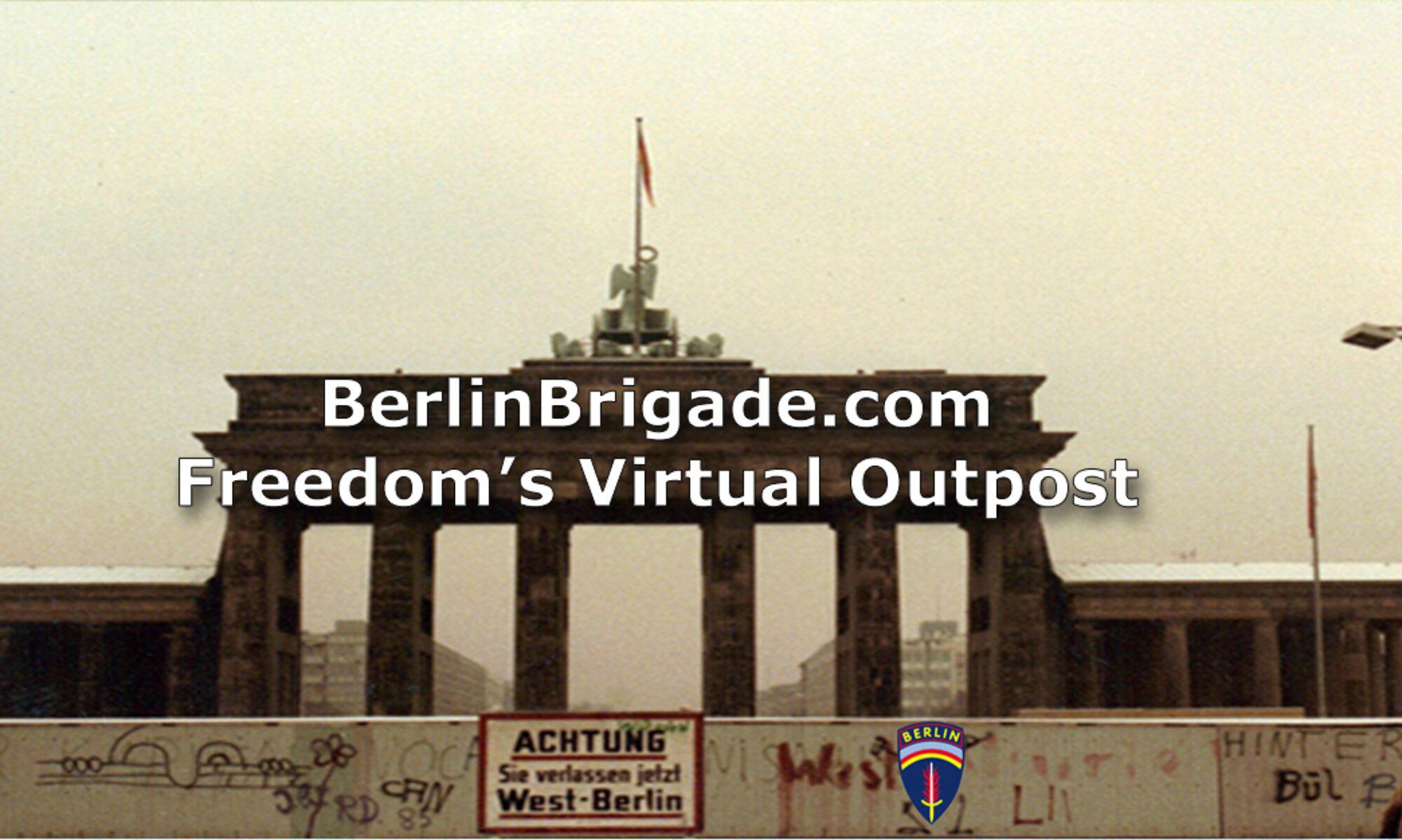 BerlinBrigade.com