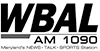 WBAL 1090AM Radio