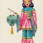 Doll of China