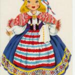 Doll of Sweden