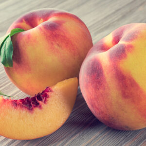 Peaches Shortage
