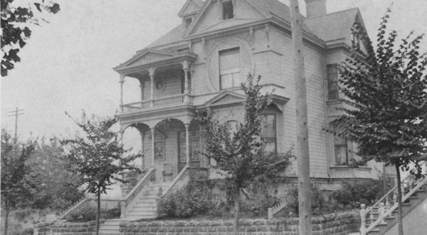 Nathan Loeb House