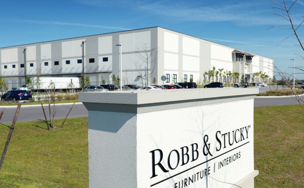 An 'old-new' Robb & Stucky looks toward GROWTH