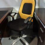 hy-F884 Chair 119