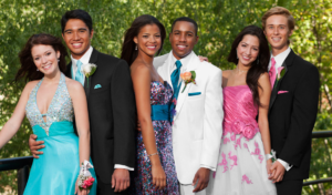 Prom transportation in Orange County,NY