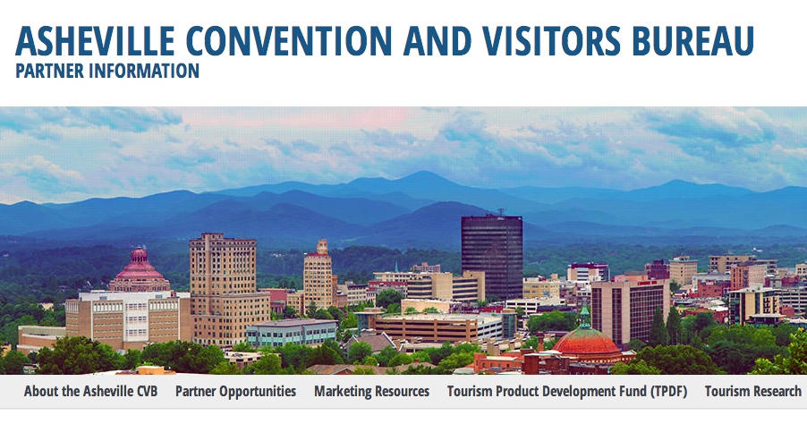 Asheville area tourism players to meet Dec. 11 to review projects, brainstorm new ones