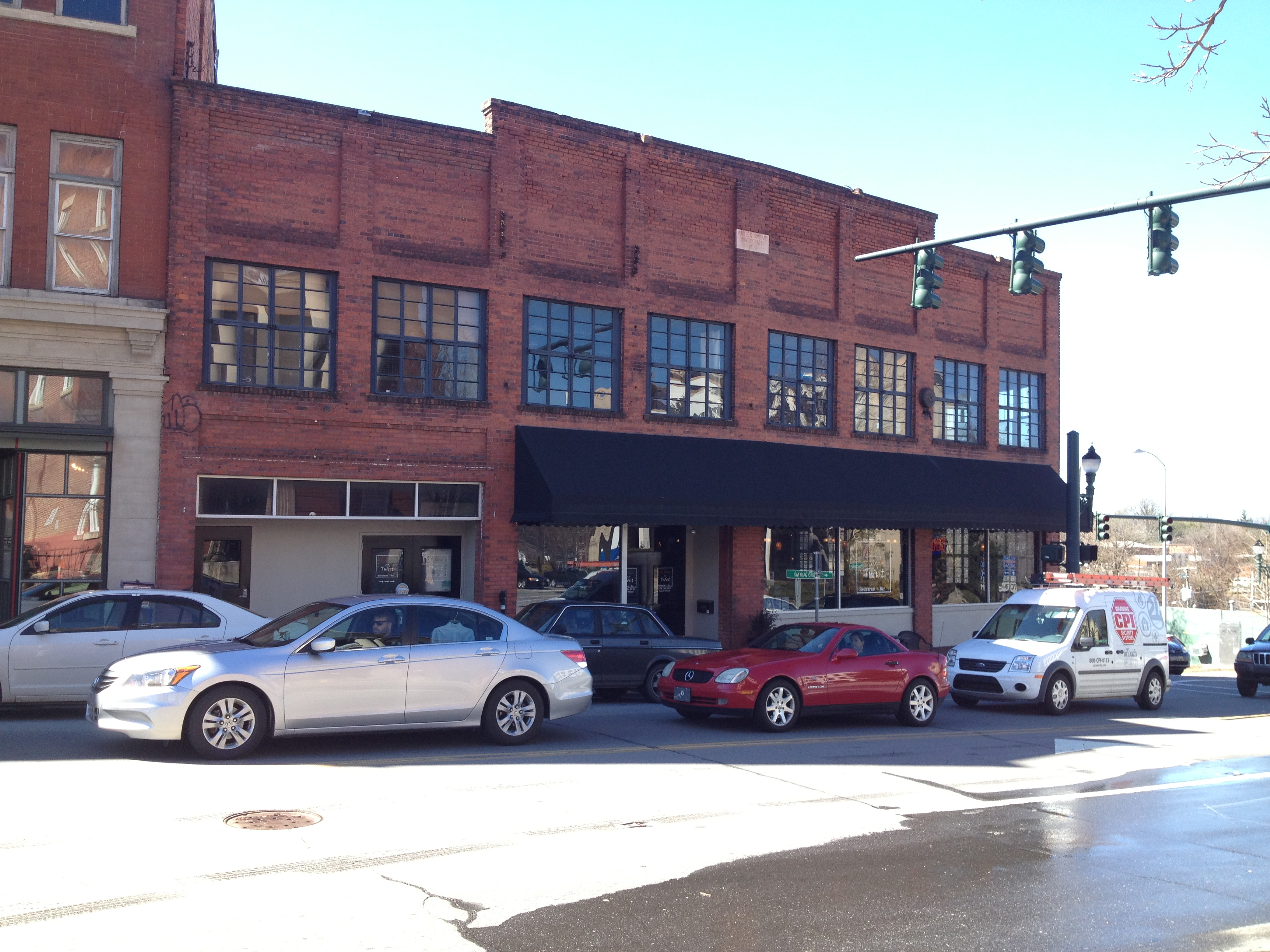 Sold: 81 Broadway in downtown Asheville for $1.2 million