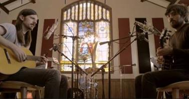 """""""Morning Song"""": new video from The Avett Brothers has Asheville all over it"""