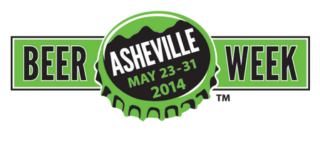 Asheville Beer Week will unveil three new, as yet unseen, Asheville beer-drinking venues