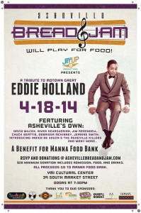 Fundraising event Friday to benefit MANNA Food Bank, will feature slate of Asheville musicians