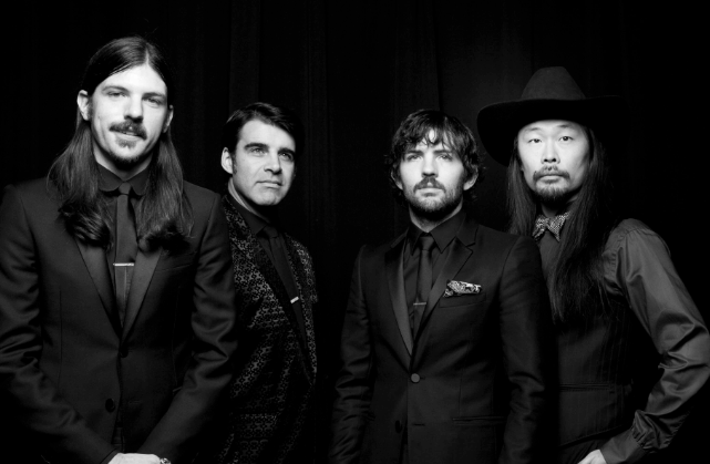 Avett Brothers to play Halloween and Nov. 1 at U.S. Cellular Center in Asheville