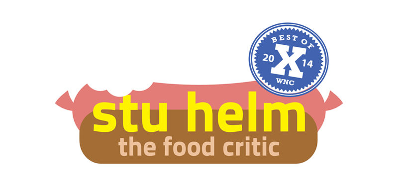 Stu Helm, Food Critic Blog: Preview of Ghan Shan Station in Asheville fails to impress