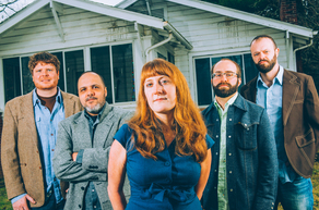 The Honeycutters/ Photo by Sandlin Gaither