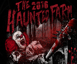 Looking for a Halloween scare? Try The Haunted Farm in Hendersonville, Pinhead's Graveyard in Canton
