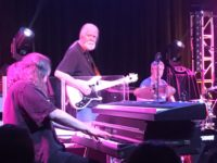 Herring, Sipe lead jam-jazz music meld at Isis Music Hall in West Asheville