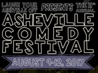 Asheville Comedy Festival + Weekend Update
