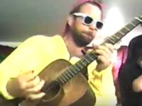 VIDEO Premiere: Jon Stickley Trio, 'Microbruise'