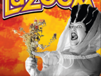 LaZoom's haunted comedy tour of Asheville gets retro makeover