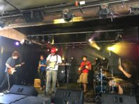 Asheville Music Weekend: Natural Born Leaders, Screaming J's, French Broad River Fest