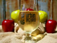 Urban Orchard Cider Co./ photo courtesy of Jeff Anderson
