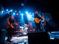 Asheville Music Weekend: Modern Strangers, Music Works benefit, Grey Eagle metal showcase