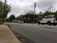 'Road diet' planned for Charlotte Street gives pedestrians, bicyclists priority
