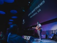 NewSong Music performance and songwriting contest moves to Asheville