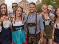 Asheville Oktoberfest set for Oct. 5 at Pack Square Park