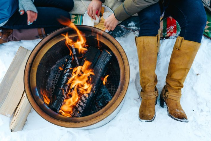 Jackson Hole Picnic Giveaway with Persephone, Outpost JH, Stio, and Solo Stove