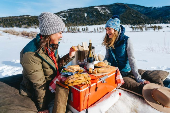 Jackson Hole Picnic Giveaway with Persephone, Outpost JH, and Stio